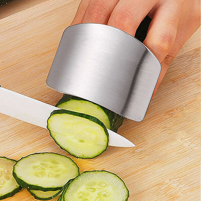 Save the finers knife easy vageteable