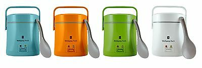 Wolfgang Puck Signature Perfect Portable Rice Cooker 1.5 Cup Dry 3 Cup Cooked