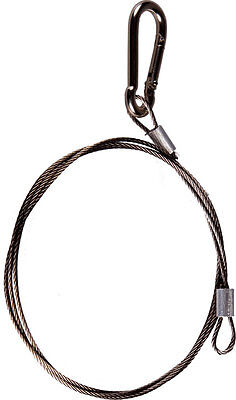 """Studio Safety Cable 150cm / 50"""""""