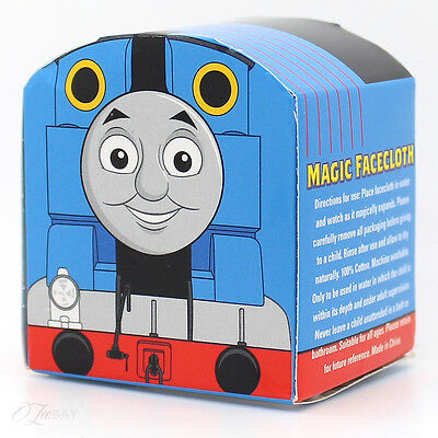 Thomas & Friends Magic Towel Facecloth