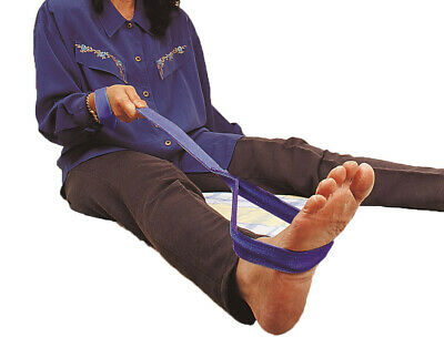 Dressing Aid Leg Lifter, Disability And Mobility Aids From Bayliss Mobility.