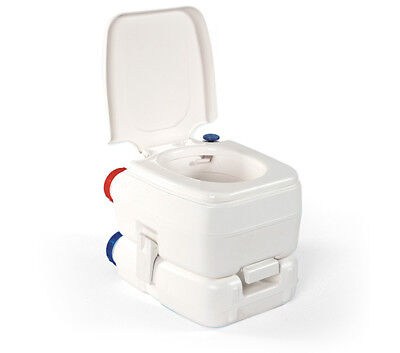 Fiamma Bi-Pot 34 Portable Toilet