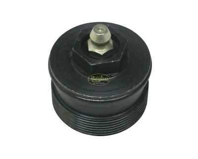Steel Ball Joint Replacement Cap for Small Low Friction Ball Joints Close Dirt