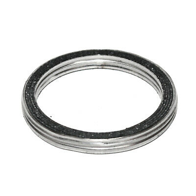 Exhaust Muffler Pipe Gasket Fits YAMAHA DT100 DT125 DT175 IT175 TY175 WR200RD