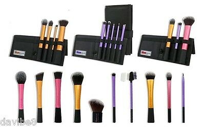Original Real Techniques Makeup Cosmetic Brushes New & Authentic Free Shipping!