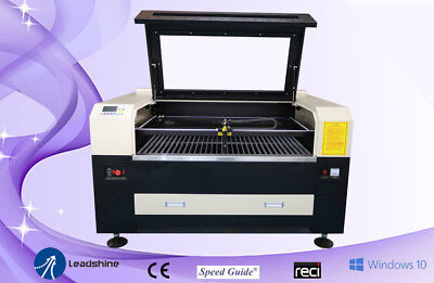 New 90w-100w Co2 Laser Engraver Cutter 4.2ftx3.2ft, Cutting Engraving,Reci W2