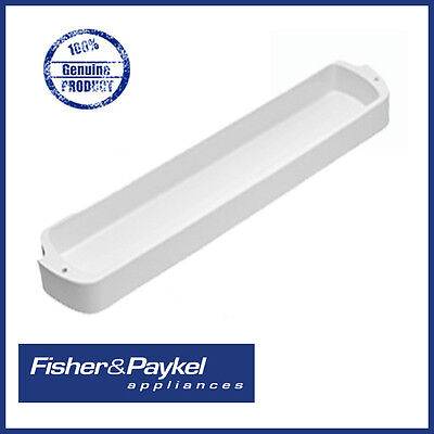 Fisher & Paykel Refrigerator Genuine Large Door Shelf P/n  882100