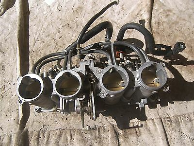 Yamaha Yzf R1 5Vy Throttle Bodies Injection 2004 2005 2006