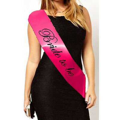 Hen Party Night Do Sash - Sashes Accessories