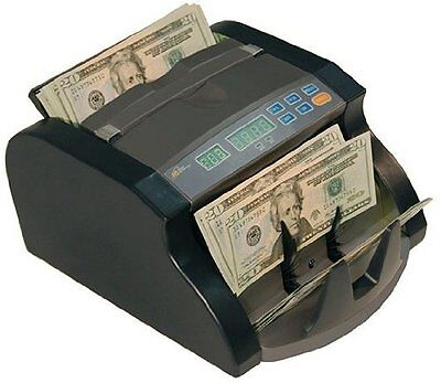 Royal Sovereign Business Bill Money Currency Cash Counter Sorting Machine, NEW