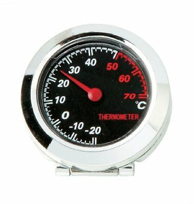 thermometers interior car accessories vehicle parts accessories picclick uk. Black Bedroom Furniture Sets. Home Design Ideas