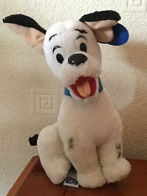 Disney 101 Dalmatians 8 Inch Puppy Dog Soft Toy By Grove