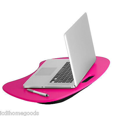 Laptop Desk # TBL-06322 Hot Pink
