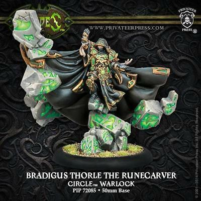 Privateer Press Hordes Circle Bradigus Thorle Model Kit PIP 72085