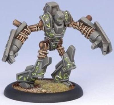 Privateer Press Warmachine Hordes Circle Woldwatcher Model Kit PIP 72005