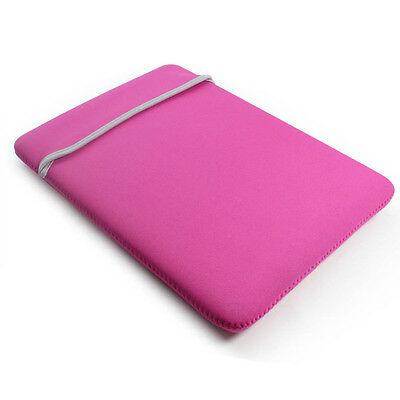"""Notebook laptop Sleeve Case Carry Bag Pouch Cover for 11inch 11"""" MacBook Air"""
