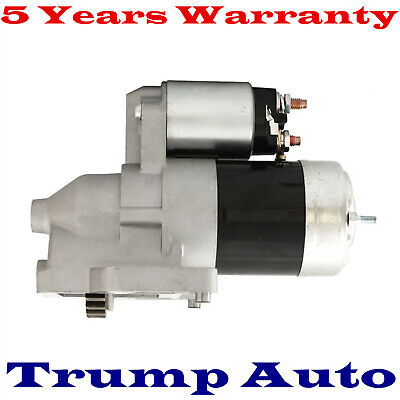 Starter Motor for Ford Escape 4WD ZA ZB ZC V6 3.0L Petrol 01-08