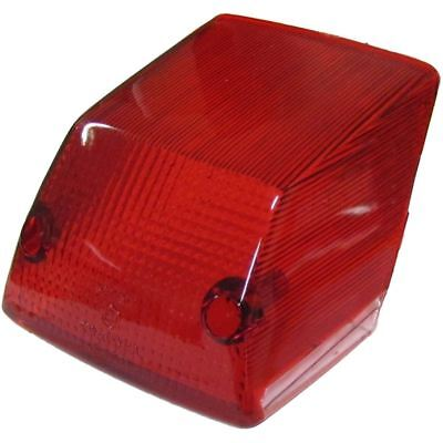 Taillight Lens for 1989 Yamaha DT 200 R (2YY1)