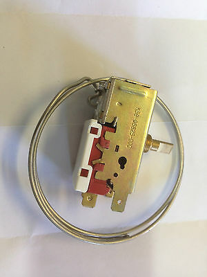 Fisher & Paykel  Fridge Thermostat N169T, N249T ,C120, C229, C390T C410B N405T