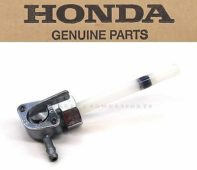 Honda Fuel Gas Valve Petcock XL75 XR75 ATC185 ATC200 TRX200 Tap (See Notes) #A11