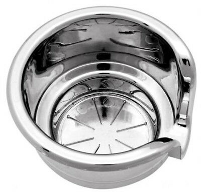 Peterbilt Chrome Plastic Cup Holder