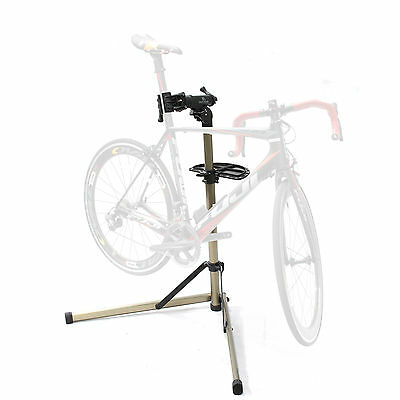 BIKEHAND Cycle Pro Mechanic Bicycle Repair Stand rack Bike