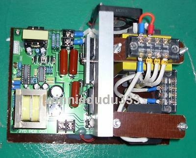 1PCS AC220V 300W Ultrasonic Cleaning Driver Board Power Frequency Adjustable