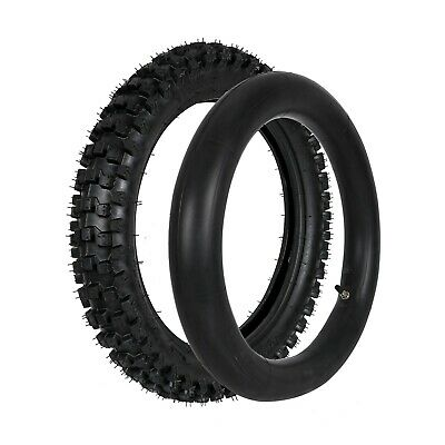"90/100- 16"" inch Rear Back Tyre Tire +Tube PIT PRO Trail Dirt Bike Motorbike"