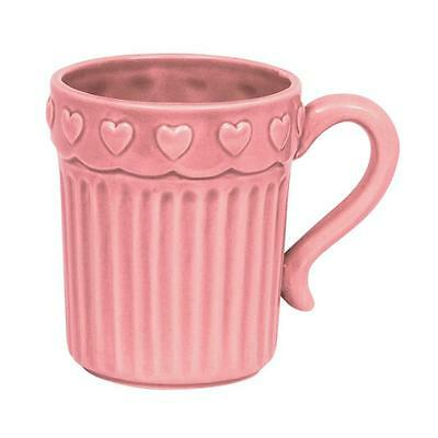 Angelica Home & Country MUG DUSTY ROSA - In ceramica