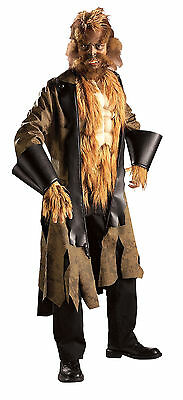 Halloween Lifesize BIG BAD WOLF STANDARD ADULT MEN COSTUME Haunted House