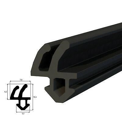 S-1388 RUBBER SEALS save energy windows doors replacement glazing gasket profile