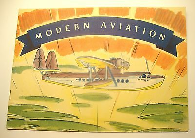 NEW PRICE * MINTY * COMPLETE HEINZ MODERN AVIATION CARD SET w HEINZ  PROVENANCE