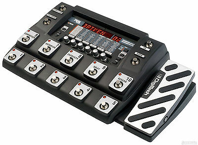 Digitech RP1000 Multi-Effects Switching System & USB Recording Interface NEW