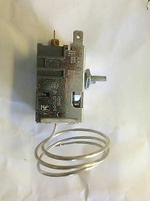 Genuine Westinghouse Refrigerator Rj663V  Rs662  Rs662T Thermostat 1439075