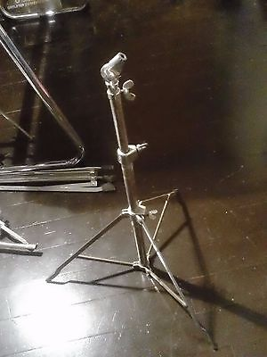 vintage 60s 70s ludwig cymbal stand