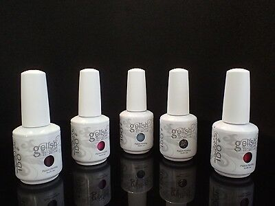 15ml Any 1 pcs I DO Uv Gelish Soakoff Gel Polish Soak Off  Nail Art Led Top Coat