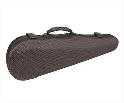 Jakob Winter JW 52017 4/4 CAR Carbon Design Violin Case RED **NEW**