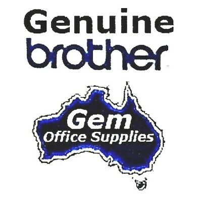2 x GENUINE BROTHER PC-301 FAX CARTRIDGES (See also PC-302RF & PC-304RF)