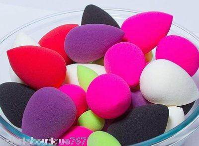 Eponge Beauty Blender PRO 6 X 4 cm Applicateur Maquillage make up fond de teint