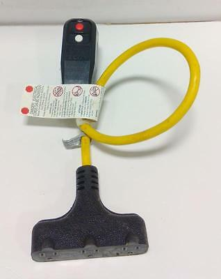 Ground Fault Circuit Interrupter E174279 *Pzb*