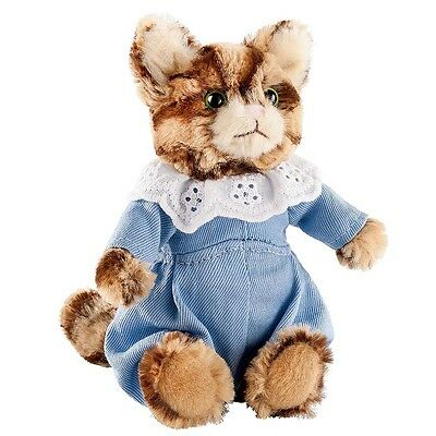 Gund A27672 Beatrix Potter Plush Tom Kitten Small