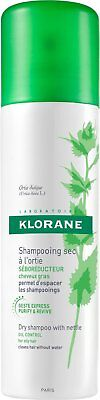 Klorane Dry Shampoo with Nettle 3.2 oz