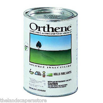 Orthene 97.4% Acephate 0.773lb Systemic Soluble Insecticde