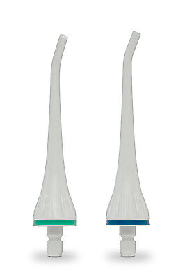 2 PC Wellness FC-10 Replacement Nozzles Tip for Oral Irrigator Water Flosser