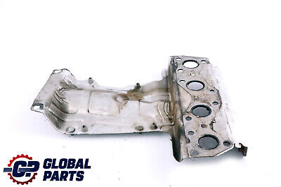 BMW Mini Cooper R55 R56 R57 Exhaust manifold heat shield with gasket 7563111
