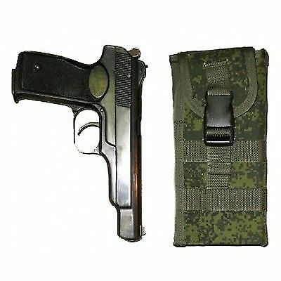 Russian Army Original Techinkom (Umtbs) Universal Holster (Right) Molle!!!