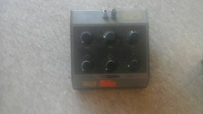 Heathkit Decade Resistance Box IN-11 Heath VINTAGE