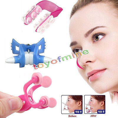 Nose Up diritto ponte sollevamento Shaping raddrizzamento bellezza clip CLIPPER