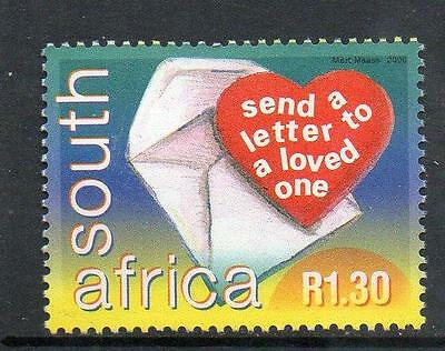 South Afruca MNH 2000 World Post Day
