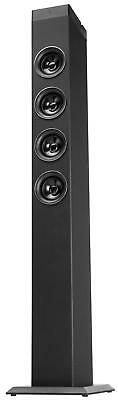 2.1 Active Home Cinema Speaker Bluetooth Stereo Hifi Audio System Tower Usb 100W